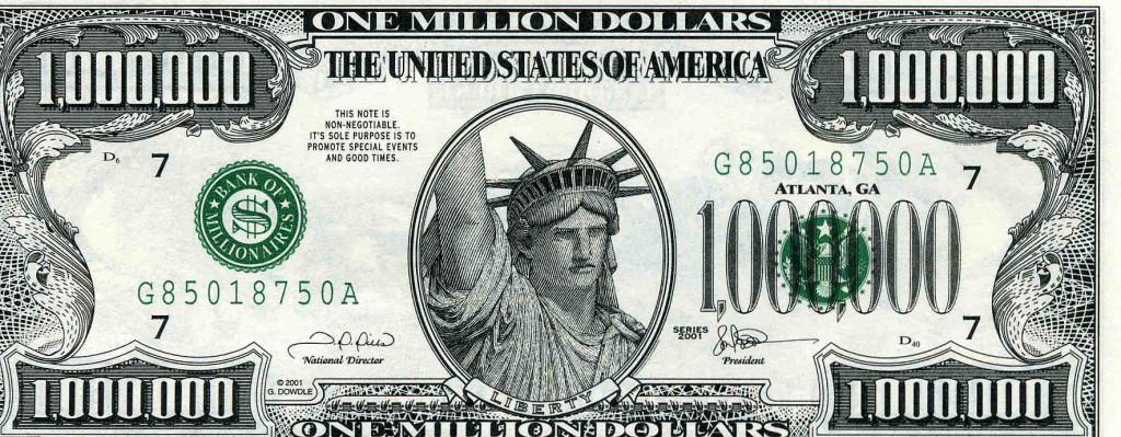 1000000-bill