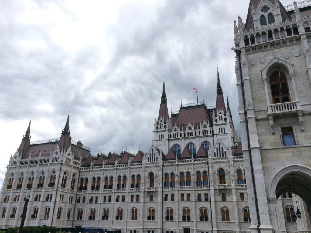 Здание парламента / Budapest
